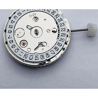 Calendrier Date Mechanical Automatic Movement Substitute Miyota Movement