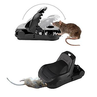 Sticky Rat Glue Trap Catcher Non-toxic Pest Control Reject Mouse Board