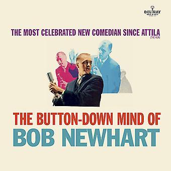بوب نيوهارت -- الزر أسفل العقل من بوب نيوهارت الفينيل