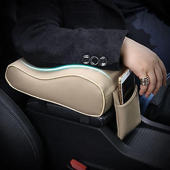 Car Center Console Armrest Cushion
