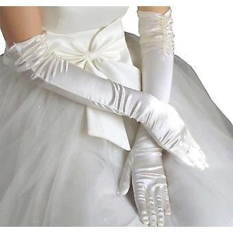 Brude bryllup handsker