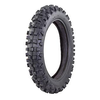 Cougar 120 100-18 Motocross MX Off-Road Tyre F897 Tread Pattern