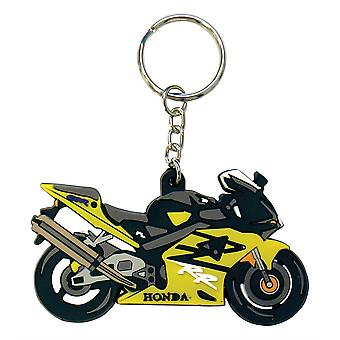 Bike It Honda CBR900RR Rubber Keyfob - #73