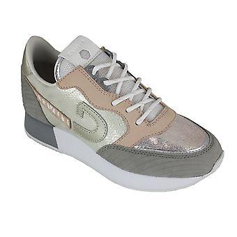 Cruyff parkrunner skin/gold - women's footwear