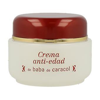 Edelweiss Active Cosmetics - Snail Slime Facial Cream 50 ml of cream