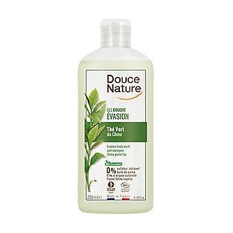 Green Tea Shower Gel 250 ml