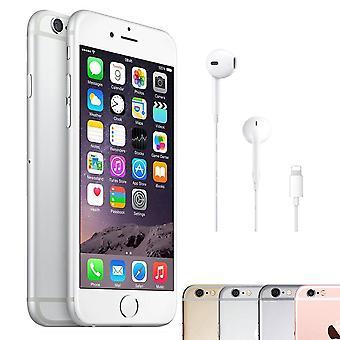 Apple iPhone 6s plus 128GB Silver smartphone Original