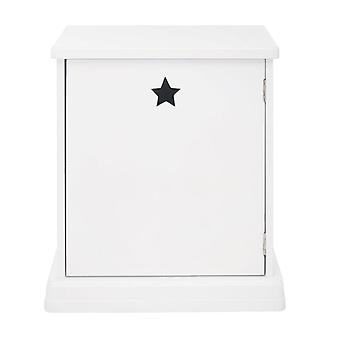 Children's Furniture Bedside And Simple Modern Storage Cabinet, Simple & Small
