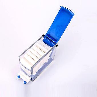 Dental Dentist Cotton Roll Dispenser Holder
