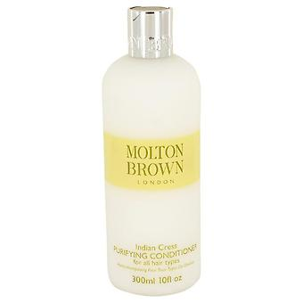 Molton Brown Body Care Indian Cress Conditioner By Molton Brown 10 oz Indian Cress Conditioner