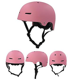 Skate Scooter Bike Helmet.2 Sizes For Kids, Youth, Adult