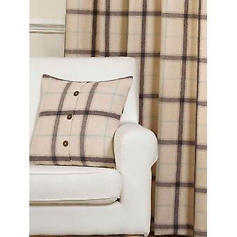 Belle Maison Cushion Cover - Plaid Check Range