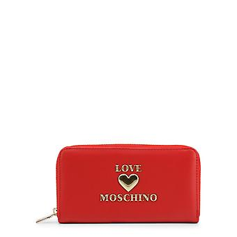 Love moschino women's wallet various colours jc5617pp1clf0
