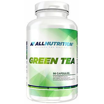 全栄養緑茶 90 カプセル