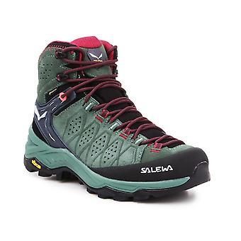Salewa WS Alp Trainer 2 Mid Gtx 613835085 trekking  women shoes