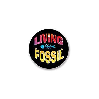 Lebende Fossil blinkende Taste (Pack von 6)