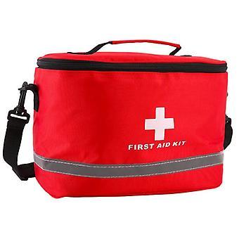 Olkahihna Kannettava Auto Emergency Medical Bag