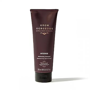 Verdichting shampoo