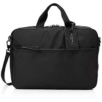 Ted Baker London Bruiser, Men's DOCUMENT Bag, Black, One Size