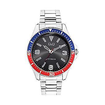Q&Q Reloj casual QB64J205Y