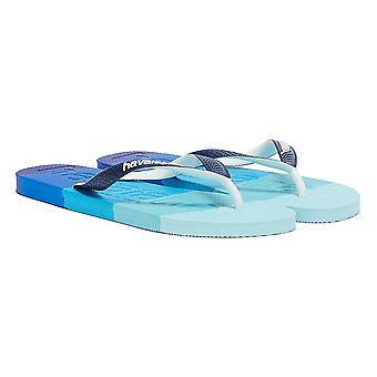 Havaianas Top Logomania Miesten merisiniset sandaalit