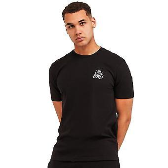 Kings Will Dream   Kwd Crosby 9679 Half Sleeve T-shirt