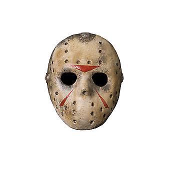 Friday The 13th Unisex Adult EVA Jason Voorhees Hockey Mask