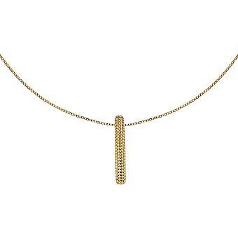 M&M Tyskland MP3314-445 Nya strukturer Kvinnors Halsband