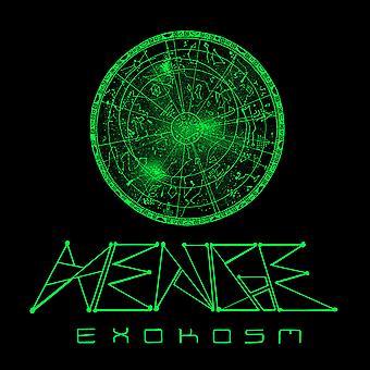 HENGE - ExoKosm CD