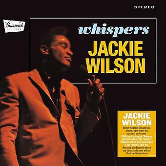 Jackie Wilson - Viskar vinyl