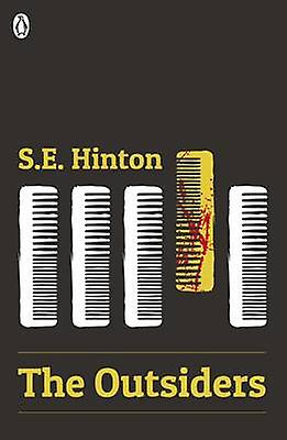 Outsiders 9780141368887 by S E Hinton