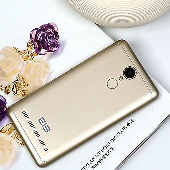 "Elephone A8 3g Quad Core Smartphone 5.0 "" 1gb Ram + 8gb Rom Fingerprint Eu Plug"