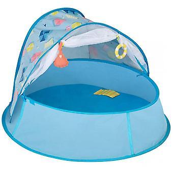 Babymoov Aquani 3in1 UV Zelt/Spielbereich/Paddelbecken
