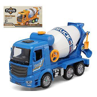 Бетономешалка Lorry Bump'n к действию (30 x 14 см)