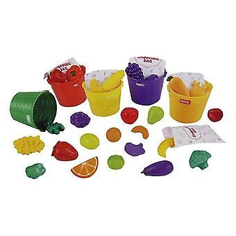 Playset Baskets Fruit (30 pcs)