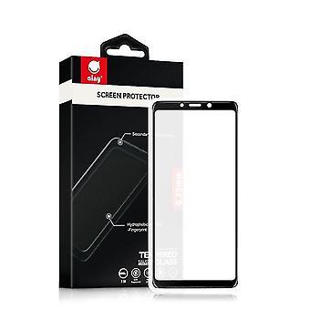 2.5D gehärtetes Glas Bildschirm Schutz für Samsung Galaxy J5 2017