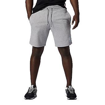 New Balance London Edition NB Essentials Fleece Running Shorts - AW21