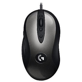 Káblová herná myš Legendárna programová myš
