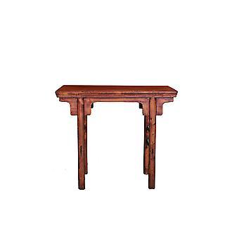 fin asiatiskliving antikk kinesisk konsoll bord W93xD45xH82cm