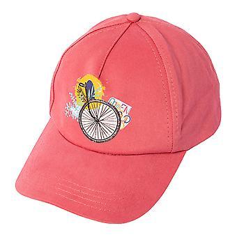 BiggDesign Naturaleza Sombrero Rosa