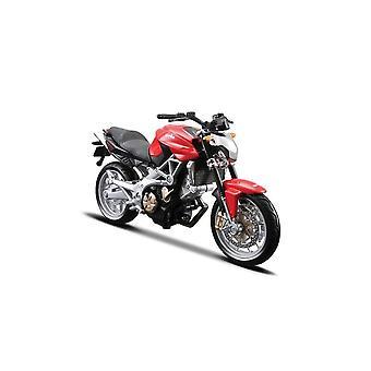 Aprilia Shiver 750 Diecast modell motorcykel