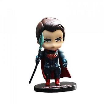 The Avengers Iron Man Toy League Model Doll