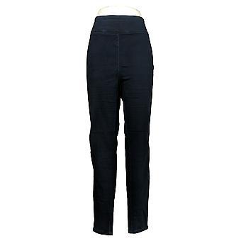 G بواسطة جوليانا المرأة طويل القامة جينز 18W طويل القامة G لينة الدنيم Jegging الأزرق 714876