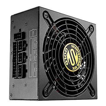 Strømforsyning Sharkoon SilentStorm SFX Gold 500 W