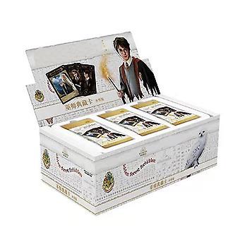 ハリープレイゲームカードハウスポッターズコレクションバッジシンボルキャッスルクレスト2パターンマジックキッドおもちゃ