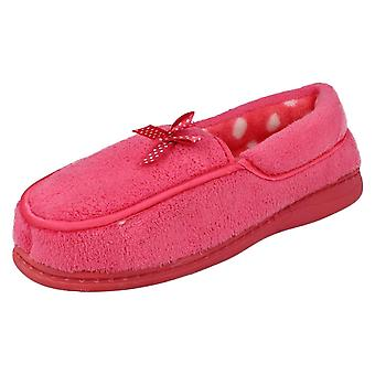 Ladies Jyoti Soft House Slippers Riva