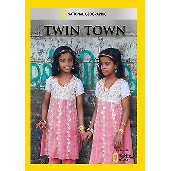Twin Town [DVD] USA import