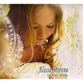 アリッサ ・ モレノ - あなたの目覚め [CD] USA 輸入