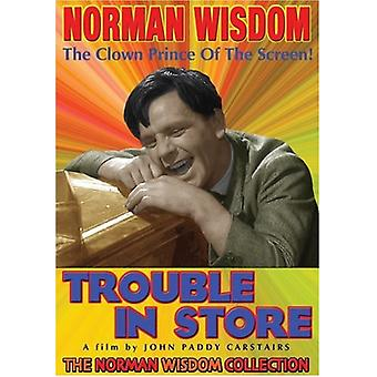 Trouble in Store [DVD] USA import