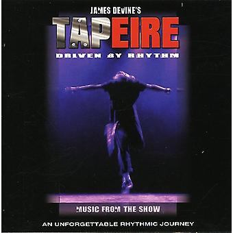 Various Artists - James Devine's Tapeire [CD] USA import
